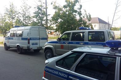 Полиция Коркино обеспечит порядок на выборах