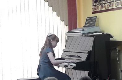 Наталья Попова, https://vk.com/muzschool3