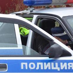 ГИБДД Коркино выходит  в рейд