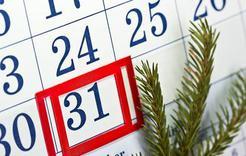 Будем ли отдыхать 31 декабря