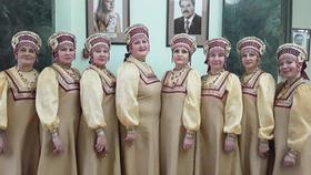 """""""Горница"""" покорила Оренбург"""