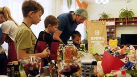 Воспитанников детских домов научат готовить