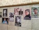 Почтили память коркинских музыкантов