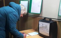 Жителей Коркино приглашают принять участие в опросе по благоустройству