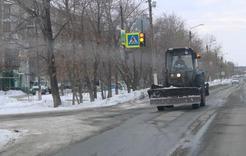 Как должны чистить дороги зимой