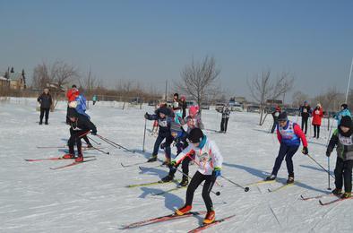 Жителей Коркино приглашают на открытие лыжного сезона