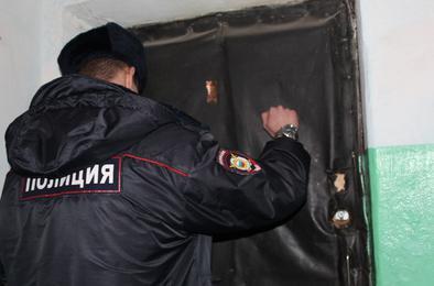Полиция Коркино вышла в рейд