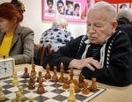 В Челябинске прошел областной турнир по быстрым шахматам среди ветеранов спорта