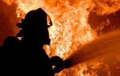 Поссорился и поджег дом - в Первомайском очередное ЧП