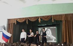 Фото Анастасия Кислая