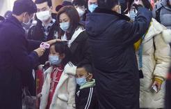 Новый коронавирус из Китая начал распространяться по всему миру
