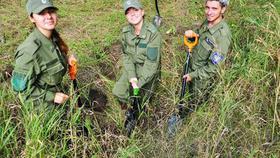Челябинские казаки запускают образовательный курс по поисковой деятельности