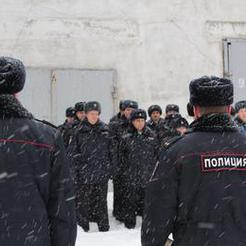 Полицейские просят коркинцев быть бдительными, чтобы не допустить теракта