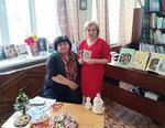 Школьникам рассказали о русских традициях
