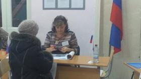 Выборы в Розе: избиратели не спешат