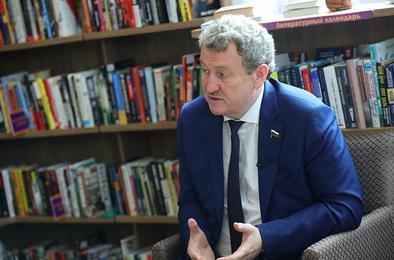 В территориях необходимо проводить профилактическую работу в связи с новым коронавирусом - заявил Анатолий Литовченко