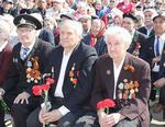Ветераны получат выплаты к 75-летию Победы