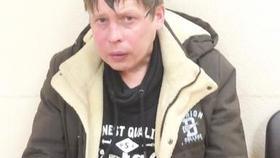 Задержан преступник, находящийся в федеральном розыске