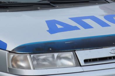В Коркино сотрудники ГИБДД обнаружили у пассажира такси наркотическое вещество