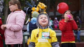 Коркинские ребята примут участие в соревнованиях для детей с онкозаболеваниями