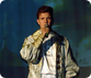 Юный талант из Коркино выступит на сцене в Кремле