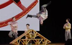 В Коркино соберутся лучшие танцевальные коллективы области