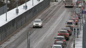 Россия закрывает сухопутные границы