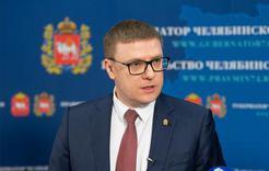 Особый режим  в Челябинской области продлен до 19 апреля