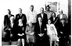 Сотрудники милиции Коркино внесли свой вклад в Победу над фашистской Германией