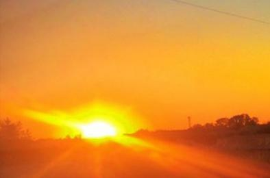 Синоптики прогнозируют аномально жаркие дни на Южном Урале