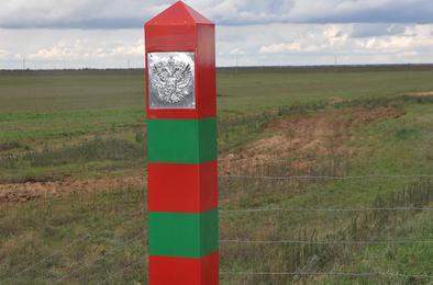 Нарушитель-уголовник задержан на территории Троицкого района
