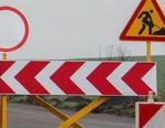Движение грузового транспорта в пункте пропуска Бугристое перекрыто
