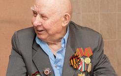 Не забывают: руководство пограничного отделения региона поздравило ветерана