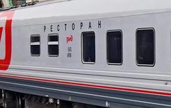Пассажиры поездов дальнего следования снова могут посещать вагоны-рестораны