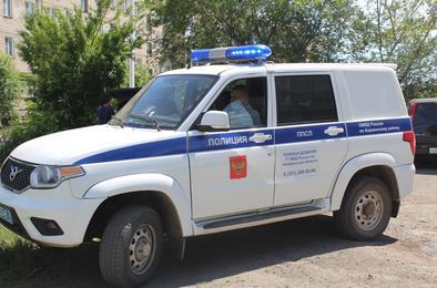 Сводка происшествий за неделю в Коркинском районе