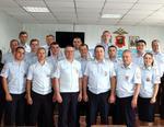 В ГИБДД Коркино отметили лучших по службе