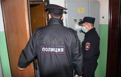 Полицейские Коркино провели большую профилактическую работу