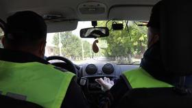 Наша служба и опасна и трудна: как проходят будни инспекторов дорожного движения