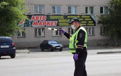 На выходных коркинцы расслабились - ГИБДД Коркино подвела итоги рейда