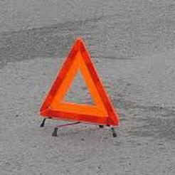 Водитель без прав спровоцировал ДТП в Коркино