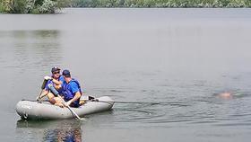 В Коркино двое утонули, в области погибших на водоемах  свыше 20 человек