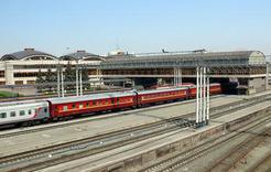 Железная дорога - объект повышенной опасности