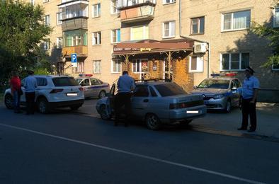 ГИБДД Коркино предупреждает об ответственности за отсутствие автостраховки