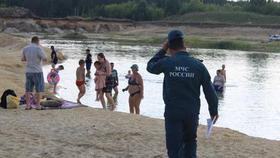Где купаться в жару в Коркинском районе?
