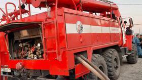 276 пожаров произошло на территории Коркинского района за полгода