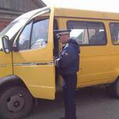 ГИБДД по Коркинскому району проведет акцию «Автобус»