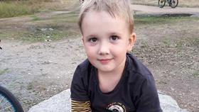 Увезли без согласия матери - пропал четырехлетний малыш