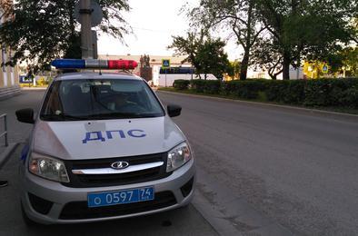 ГИБДД Коркино выявила свыше 50 правонарушений