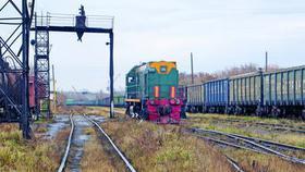 Железнодорожники Коркино отмечают профессиональный праздник