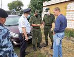 Задержано 62 нарушителя, сообщает погранслужба региона